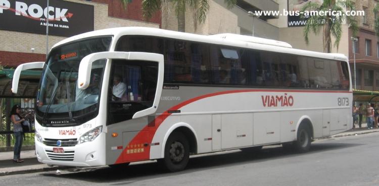 MB O 1722-Mascarello Roma-Viamao