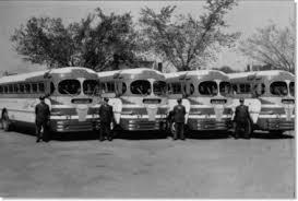 MCI Courier Coach Model 200