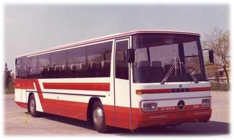 MERCEDES 0303 BARBI