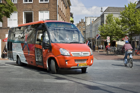 220Xpress in Den Bosch