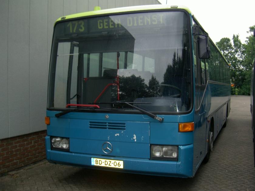 Mercedes Benz 408