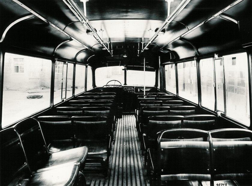Mercedes-Benz Bus History - PART I (12)