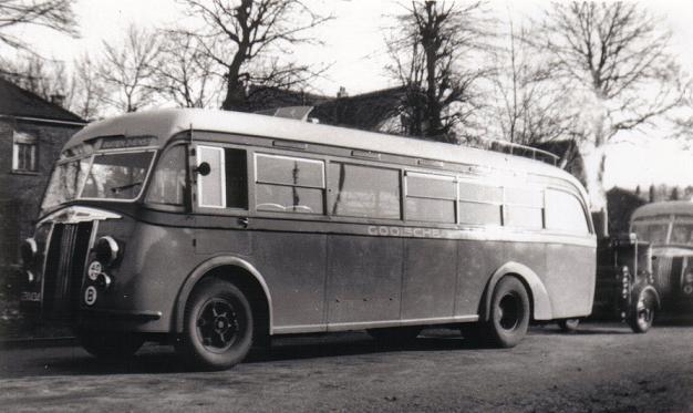 Mercedes Benz bussen serie 102-123