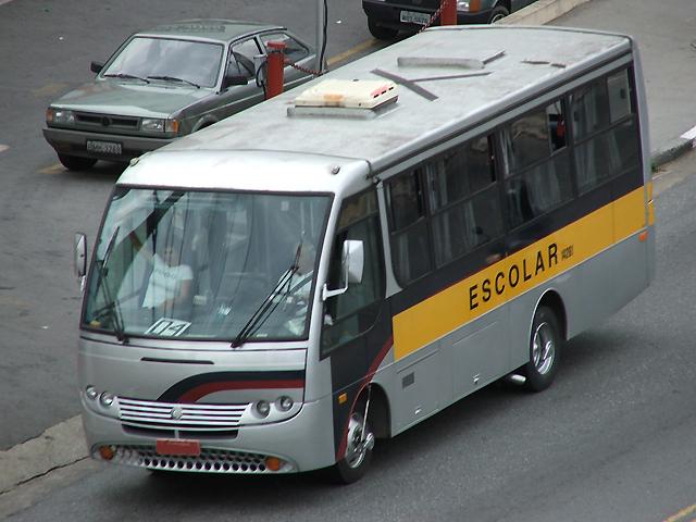 Mercedes-Benz Marcopolo Fratello