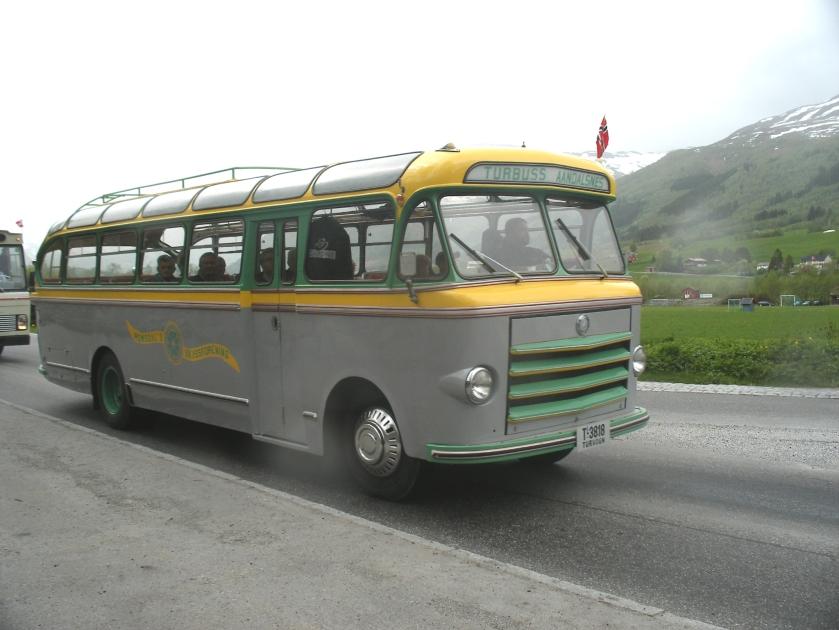Mercedes Benz Romsdals-Skyssforening N