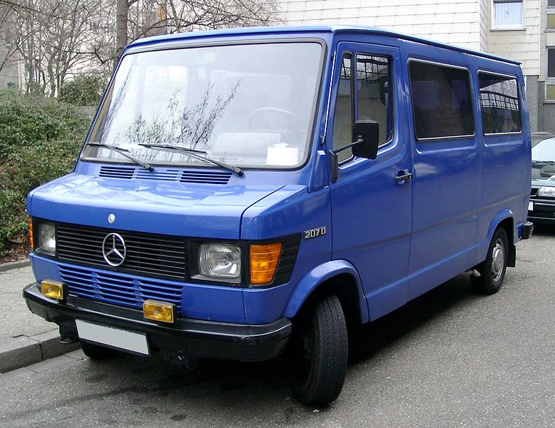 Mercedes-Benz TN-T1