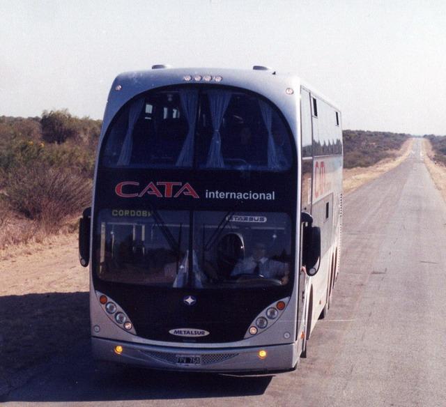 Metalsur Starbus DP - MB O400RSD 2006