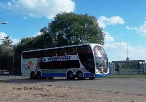 Metalsur Starbus M.benz 0-500 RSDD