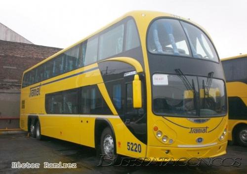 Metalsur Starbus M.Benz 0-500RSD