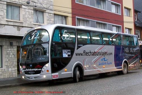 Metalsur Starbus PA Flecha 6039