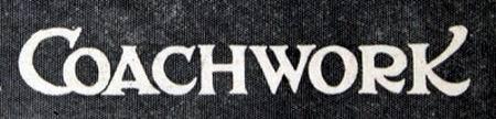 Metcalfe's Coachwork Logo a