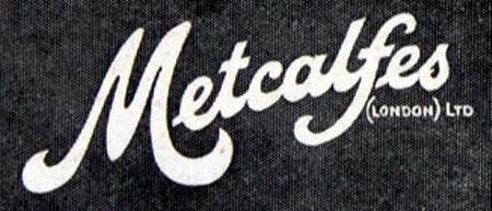 Metcalfe's Coachwork Logo