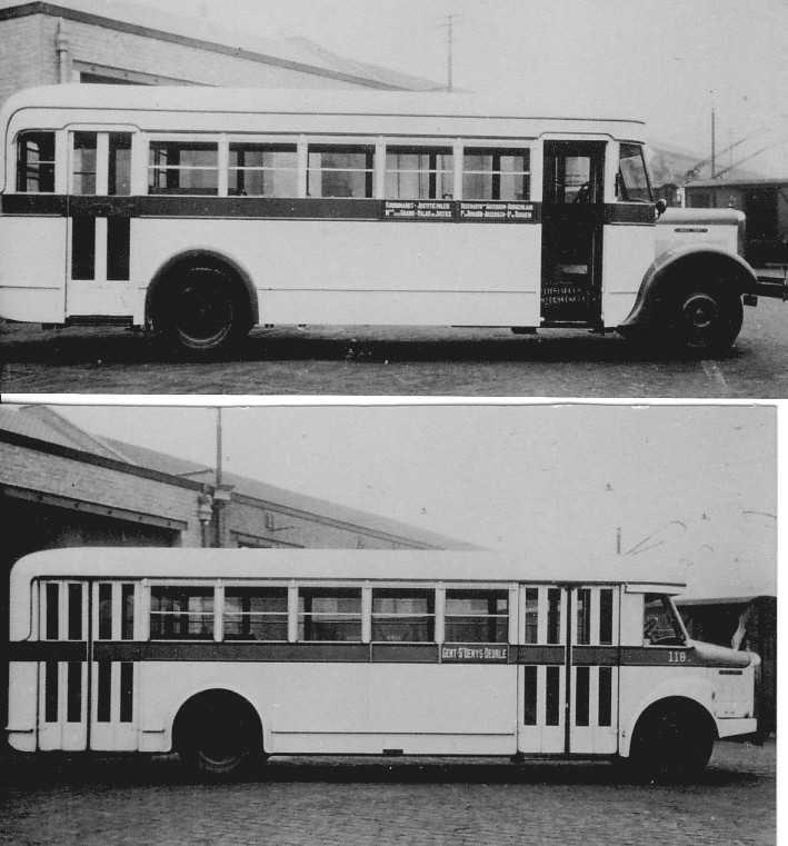 Minerva bus boven