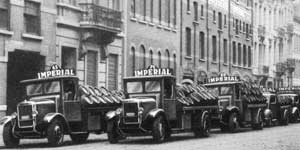 Minerva Imperial trucks 250