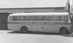 Mulliner bodied Seddon Mark 6-2 Eastern Buses 12