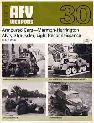 Profile_AFV_030_Armoured_Cars_ Marmon-Herrington_etc
