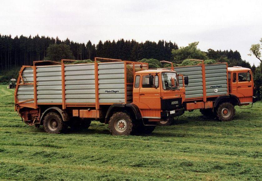 RheinBayern Agrobil
