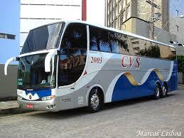 Scania Marcopolo Paradiso G6 1550LD