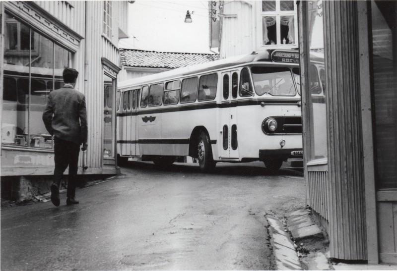 Scania Vabis Bilde