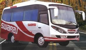 Swaraj Mazda Ac