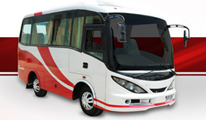 Swaraj Mazda Ambulance
