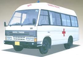 swaraj mazda t3500