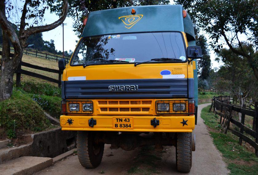 swaraj-truck