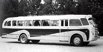 Vanaja VAL-550 BD Autokori