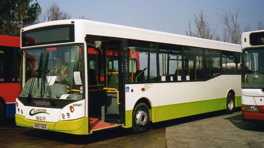 WCountryliner MRM7 AE07 DZD
