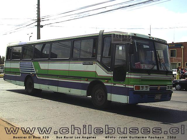 0 Busscar El Buss 320 I