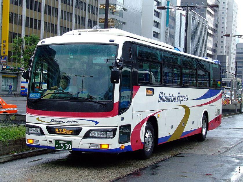 07 2007 Shizutetsu-shimizuliner-20070924