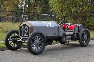 1907 Nagant