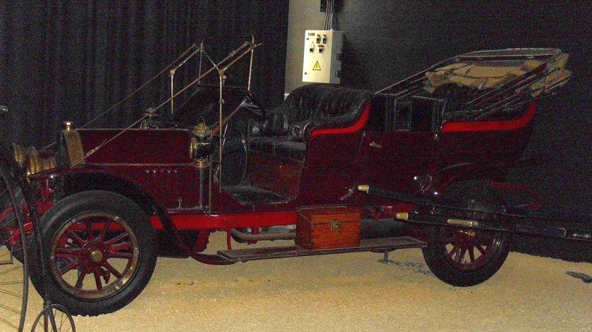 1910 Nagant b