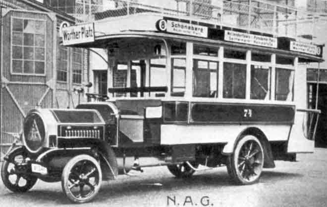 1913 NAG