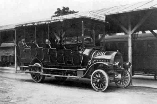 1913 Opel - 1913