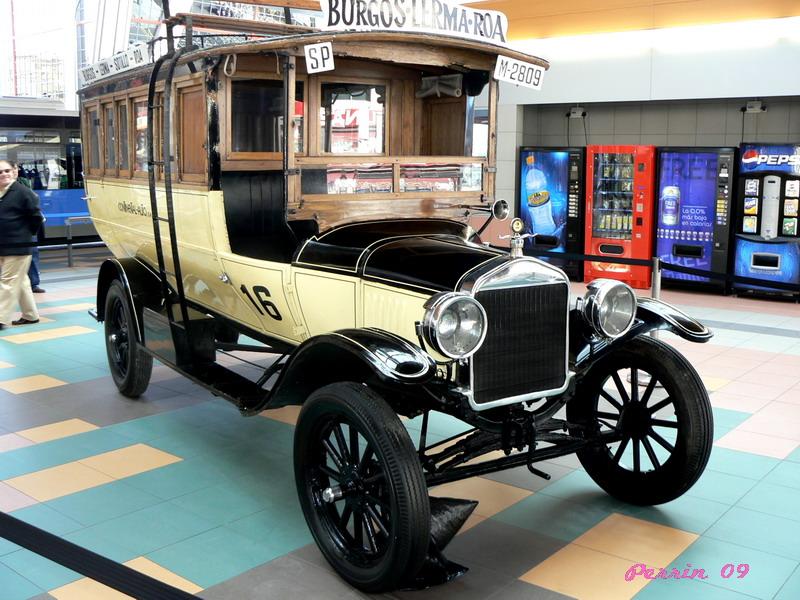 1918 Antoni Bellet Hispano Suiza 15-20a