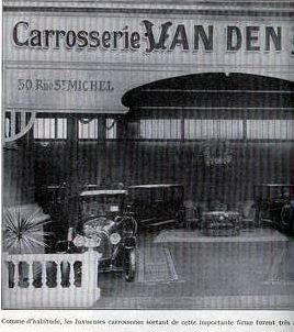 1921 Autosalon de Bruxelles b2