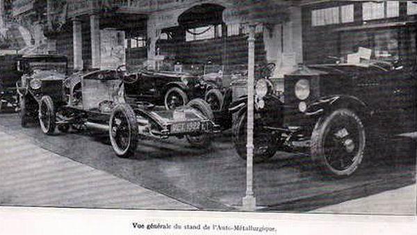 1921 Autosalon de Bruxelles e2