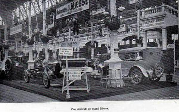 1921 Autosalon de Bruxelles f2
