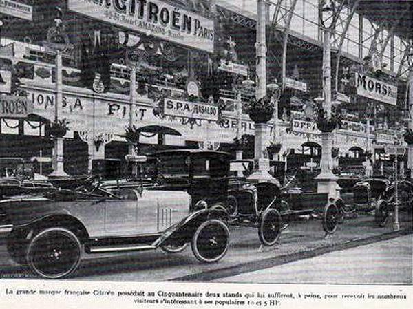 1921 Autosalon de Bruxelles g2