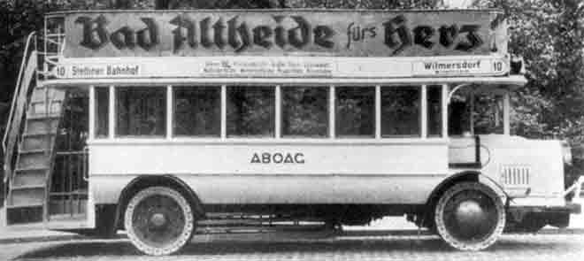 1926 NAG