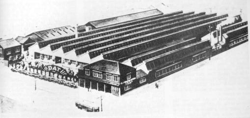 1930 datsun
