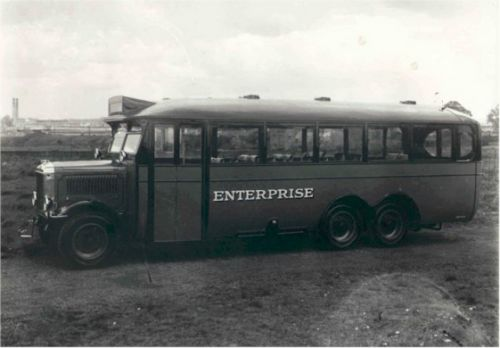1930 enterprise_coach_500
