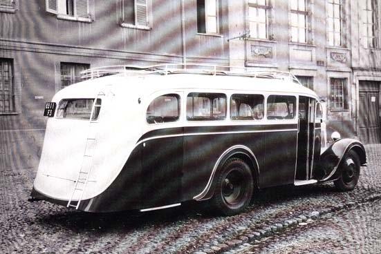 1930 Panhard-Levassor K34 19