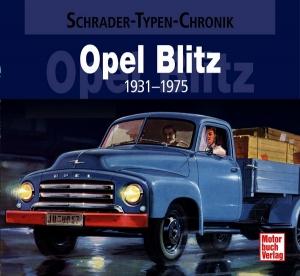1931-75 Opel Blitz 1931-1975