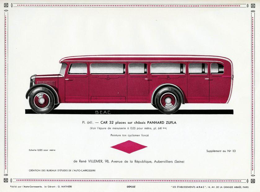 1931 Panhard