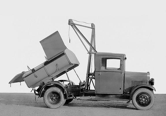 1932 OM 469F