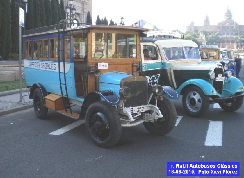 1933 Hispano Suiza R Spanje