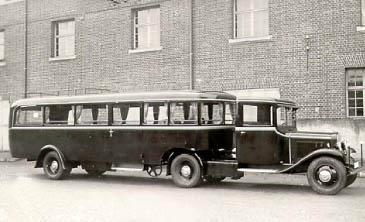 1934 Opel Blitzbus 71