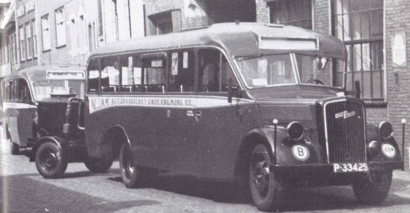 1936 Opel Blitzbus 36 dolly Roermond-abus-in-nl-martin-wallast